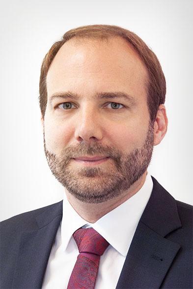 Dipl.-Phys. Thorsten Brüntjen Deutscher und Europäischer Patent- und Markenanwalt