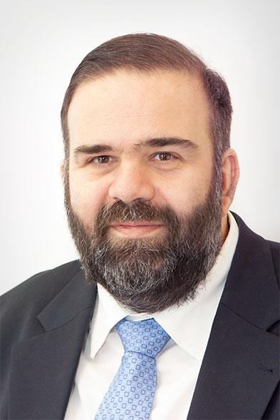 Dr. Stefan Mederle-Hoffmeister Deutscher und Europäischer Patent- und Markenanwalt