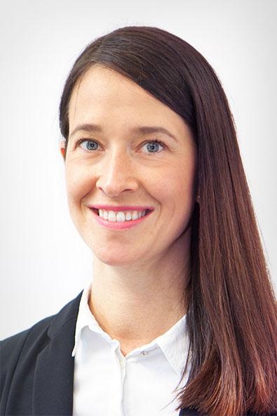 BBiotech (Hons) Vanessa Bockhorni Deutsche Patentanwältin Europäische Marken- & Design-Anwältin