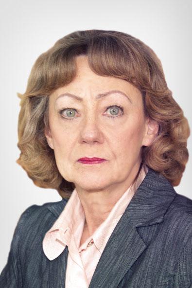 Dr. jur. Annemarie Blum von Ann Rechtsanwältin